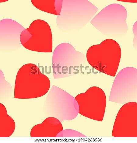 Kırmızı gül kalp sevgililer günü gül kutu Stok fotoğraf © compuinfoto
