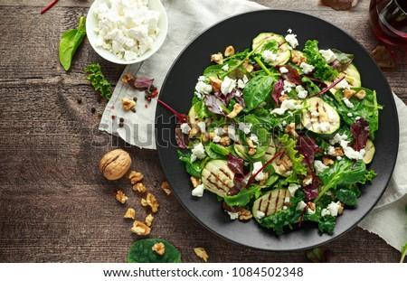 Pan aceitunas negras delicioso comida Foto stock © raphotos