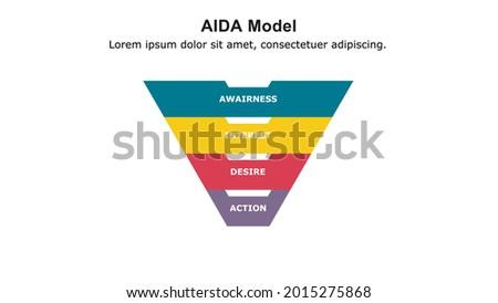 Elad folyamat üzlet diagram illusztráció üzleti stratégia Stock fotó © kgtoh