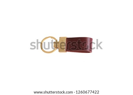Gold & Silver Labels or Tags or Charm on white + Clipping Path Stock photo © kayros