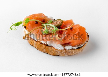 gıda · domates · meze · fesleğen · mozzarella - stok fotoğraf © m-studio