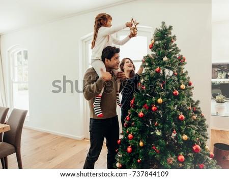 człowiek · christmas · dekoracyjny · lizak · młody · człowiek - zdjęcia stock © piedmontphoto