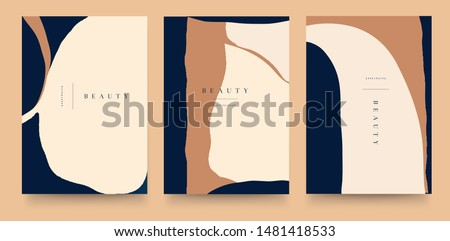 Autumn abstract colorful background Stock photo © beholdereye