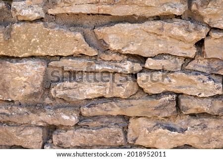 house brick wall Stock photo © jeancliclac