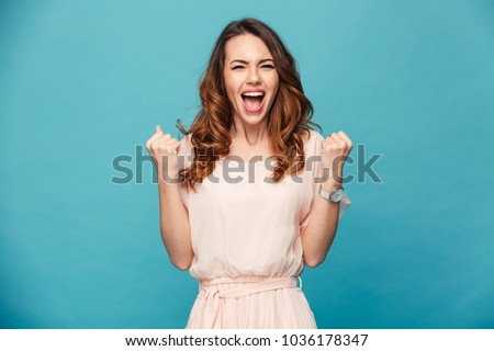 Gorgeous woman Stock photo © pressmaster
