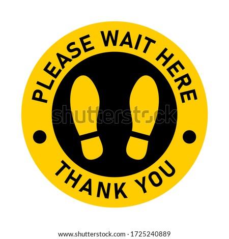 Sign In Yellow Vector Icon Design Stock photo © rizwanali3d