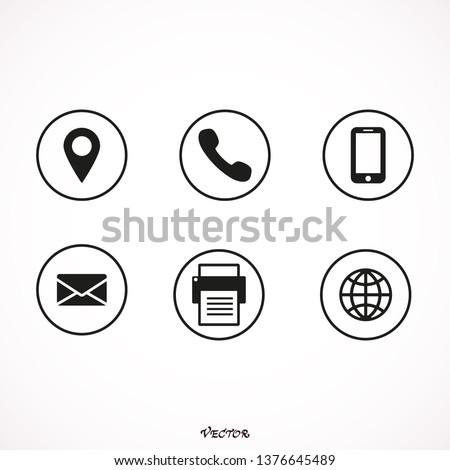 online · e-mail · teken · business · ontwerp - stockfoto © wetzkaz