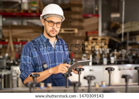 touchpad · personeel · studenten · opknoping · uit · samen - stockfoto © pressmaster