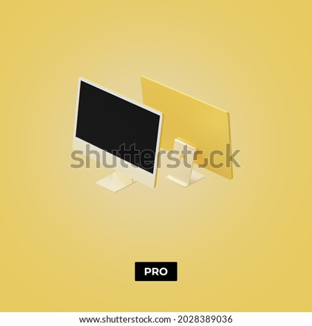 Infografía diseno Polaroid marcos resumen luz Foto stock © saicle
