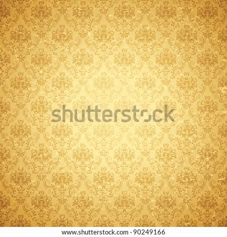 vintage · elegante · resumen · floral · diseno - foto stock © morphart