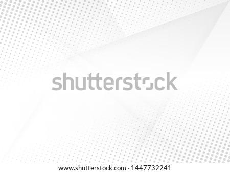 Abstract vector background. Halftone gradient gradation. Vibrant texture. Stock photo © fresh_5265954