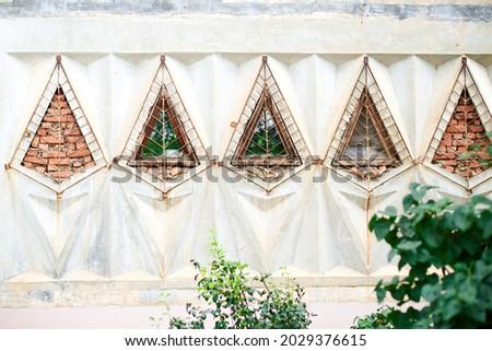 роскошь стекла Diamond дома модель отражение Сток-фото © bobbigmac