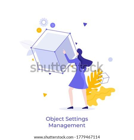 nem · több · papírmunka · iroda · menedzser · üzlet - stock fotó © pressmaster