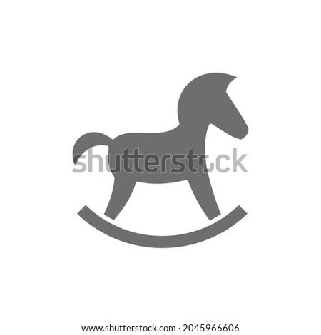 monochroom · afbeelding · witte · schommelstoel · achtergrond · stoel - stockfoto © trgowanlock