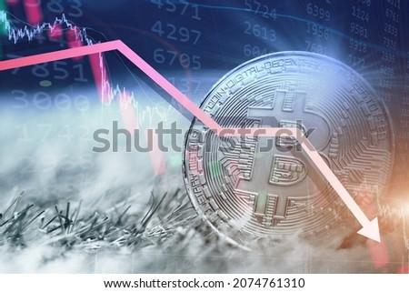 финансовых · крах · исчерпанный · деловая · женщина · бизнеса · Scream - Сток-фото © dacasdo