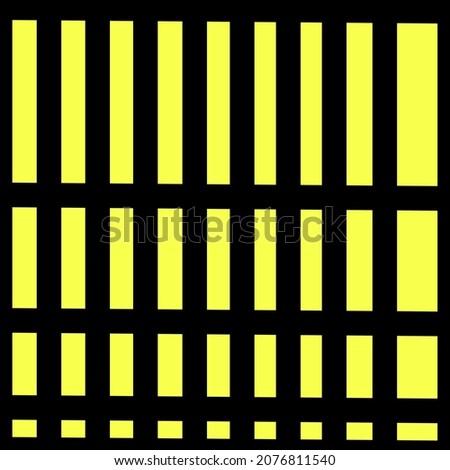 Código de barras como mesa negocios dinero Foto stock © shawlinmohd