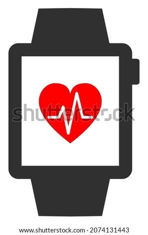 Mobiles signal graphique icône gris symbole Photo stock © ahasoft