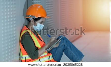 человека переключатель стороны бизнесмен Сток-фото © IS2