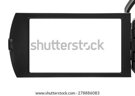 デジタル · プロ · マイク · ノートパソコンのキーボード · インターネット · ノートパソコン - ストックフォト © stevanovicigor