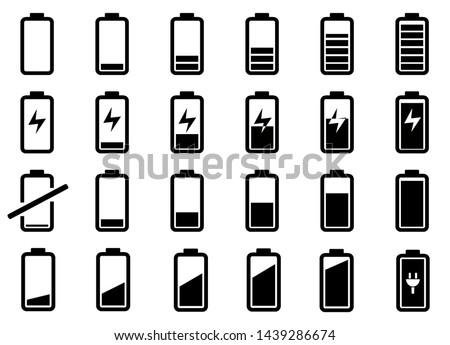 icon button Stock photo © vector1st