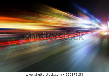 Verkeer energie oorsprong leven vorm drop Stockfoto © Olena