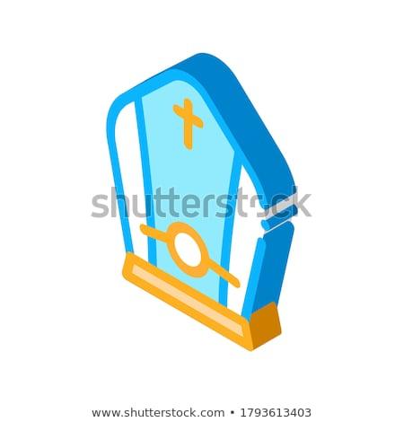 Tiara icono vector signo color Foto stock © pikepicture