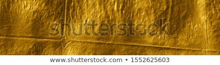 arany · hajlatok · folyik · absztrakt · terv · művészet - stock fotó © gromovataya