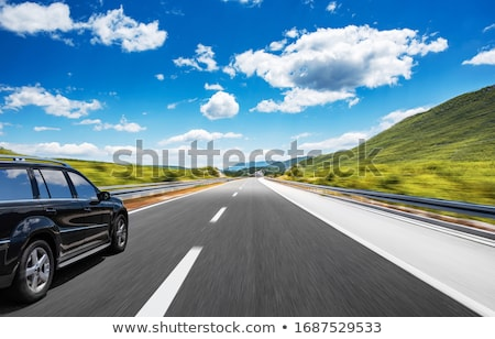 highway to wealth stock photo © lightsource