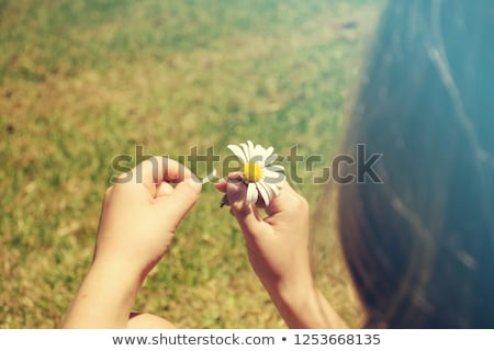 i love me stock photo © ivelin