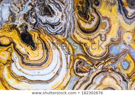 taş · ametist · yalıtılmış · beyaz · doğa · güzellik - stok fotoğraf © elxeneize