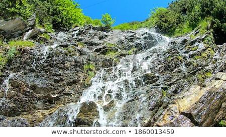 急 スロープ 旅行 山 ケーブル ストックフォト © CaptureLight