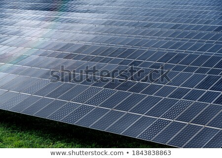 Eco nature energy Stock photo © FOTOYOU