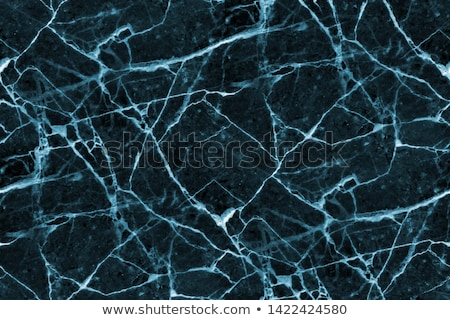 A blue stonewall with cracks Stock photo © bluering
