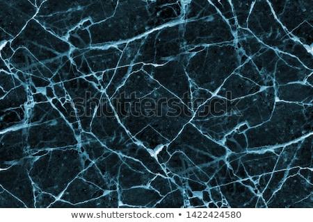 Azul grietas ilustración edificio diseno espacio Foto stock © bluering