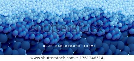 Orvosi nano technológia nanotechnológia gyógyszer csoport Stock fotó © Lightsource