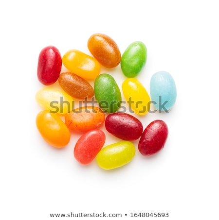 Jellybeans Stock photo © colematt