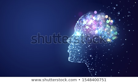 Brain Memory Stock photo © Lightsource