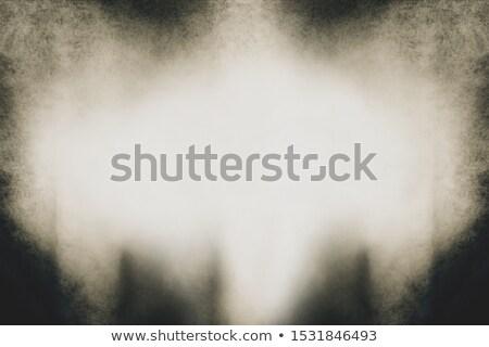 Sepia grunge tekstury przestrzeni tekst obraz Zdjęcia stock © StephanieFrey