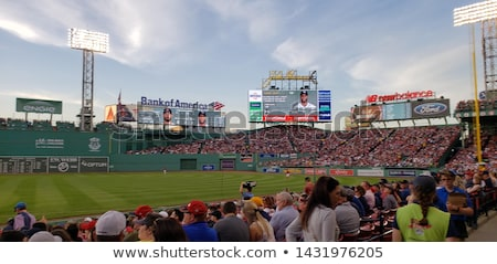 Boston Fenway Park stock photo © rabbit75_sto