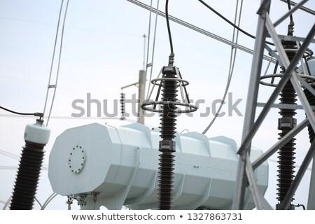 金属 タンク インテリア 製品 配置 壁 ストックフォト © stevanovicigor