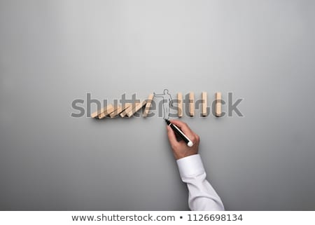 Career Crisis Stock photo © Lightsource