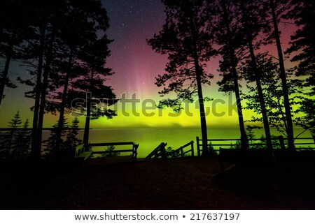Lake Superior Northern Michigan Stock photo © pictureguy