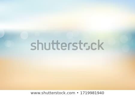 Zdjęcia stock: Lata · zamazany · środowisk · wektora · wygaśnięcia · wiosną