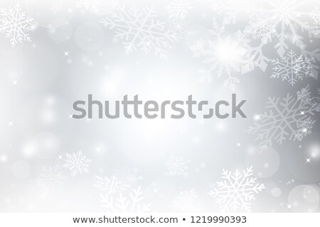 beautiful background for chrismas festival season Stock photo © SArts