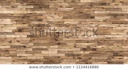 Rusztikus fa deszkák 3d illusztráció háttér asztal Stock fotó © Wetzkaz