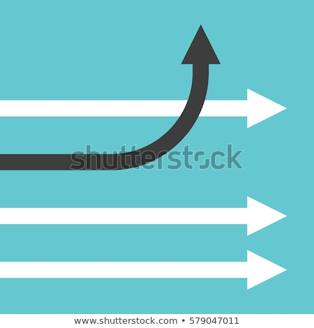 Career change concept vector illustration. Stock photo © RAStudio