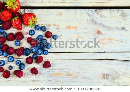 баннер BlackBerry малиной красный Top Сток-фото © Illia