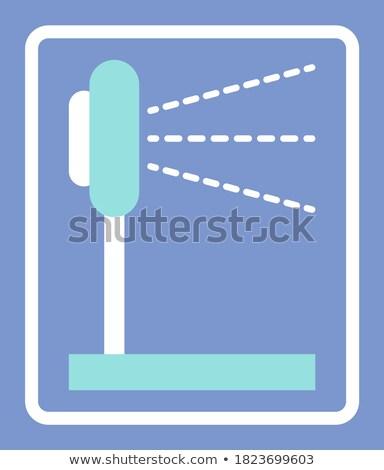 Radiologie gezondheidszorg ziekenhuis Stockfoto © robuart