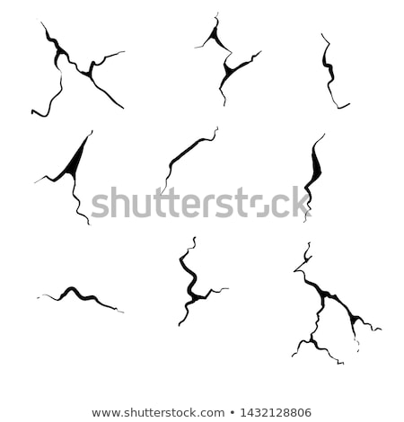 Cracks Stock photo © Zela