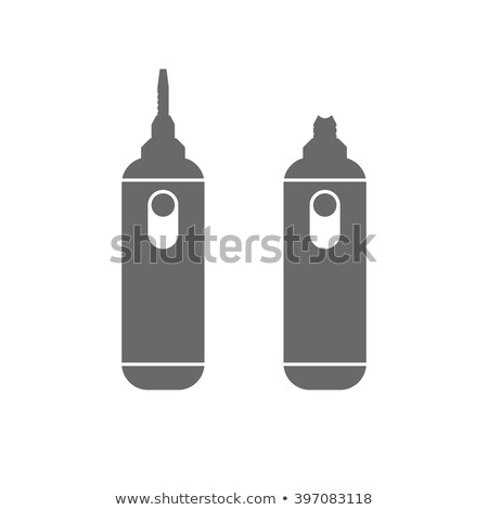 Stock photo: Trimmer for nose and ears